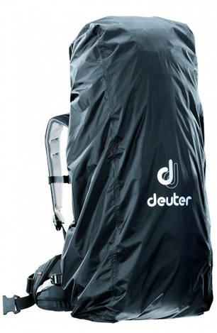 Накидка на рюкзак от дождя Deuter Raincover II black (39530 7000)