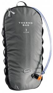 Термочехол для питьевой системы Deuter Streamer Thermo Bag 3.0 L granite (32908 4000)