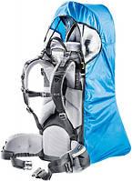Чехол на рюкзак от дождя Deuter KC Deluxe Raincover coolblue (36624 3013)
