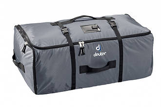 Транспортная сумка Deuter Cargo Bag EXP granite (39550 4000)