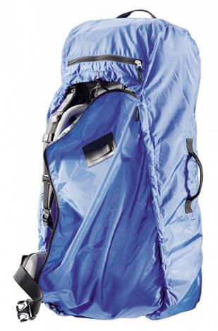 Защитный чехол для рюкзака Deuter Transport Cover cobalt (39560 3000)