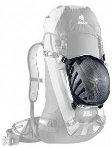 Чехол для шлема Deuter Helmet Holder black (32910 7000)