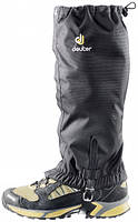 Гамаши Deuter Boulder Gaiter Long black (39792 7000)