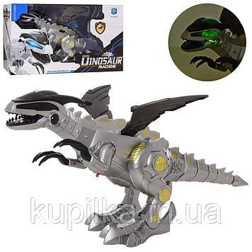 Интерактивный робот-динозавр Dinosaur Machine 9917