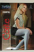 Колготки Fantasy Chantal