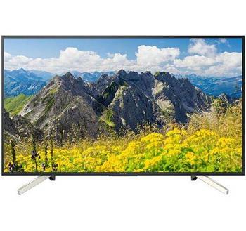 Телевизор Sony KD-65XF7596 (4K / Android TV / VA / Direct Led / WiFi / Bluetooth) - Уценка