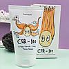 Elizavecca Маска для волос с коллагеном Milky Piggy Collagen Ceramide Coating Protein Treatment, фото 3