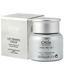Укрепляющий крем Ottie с эффектом лифтинга Lift Firming Cream