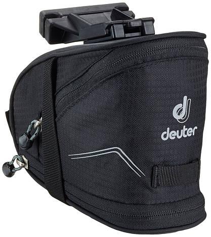 Подседельная сумка Deuter Bike Bag IV black (32632 7000)