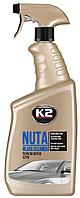 Засіб для очищення скла та дзеркал автомобіля K2 Nuta Glass Cleaner 770 ml.
