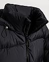 Тепла зимова чоловіча куртка з принтом ZARA Зара (Розмір XL) Оригінал, фото 8