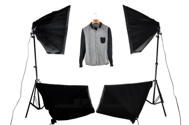 Зйомка одягу для інтернет -магазинів