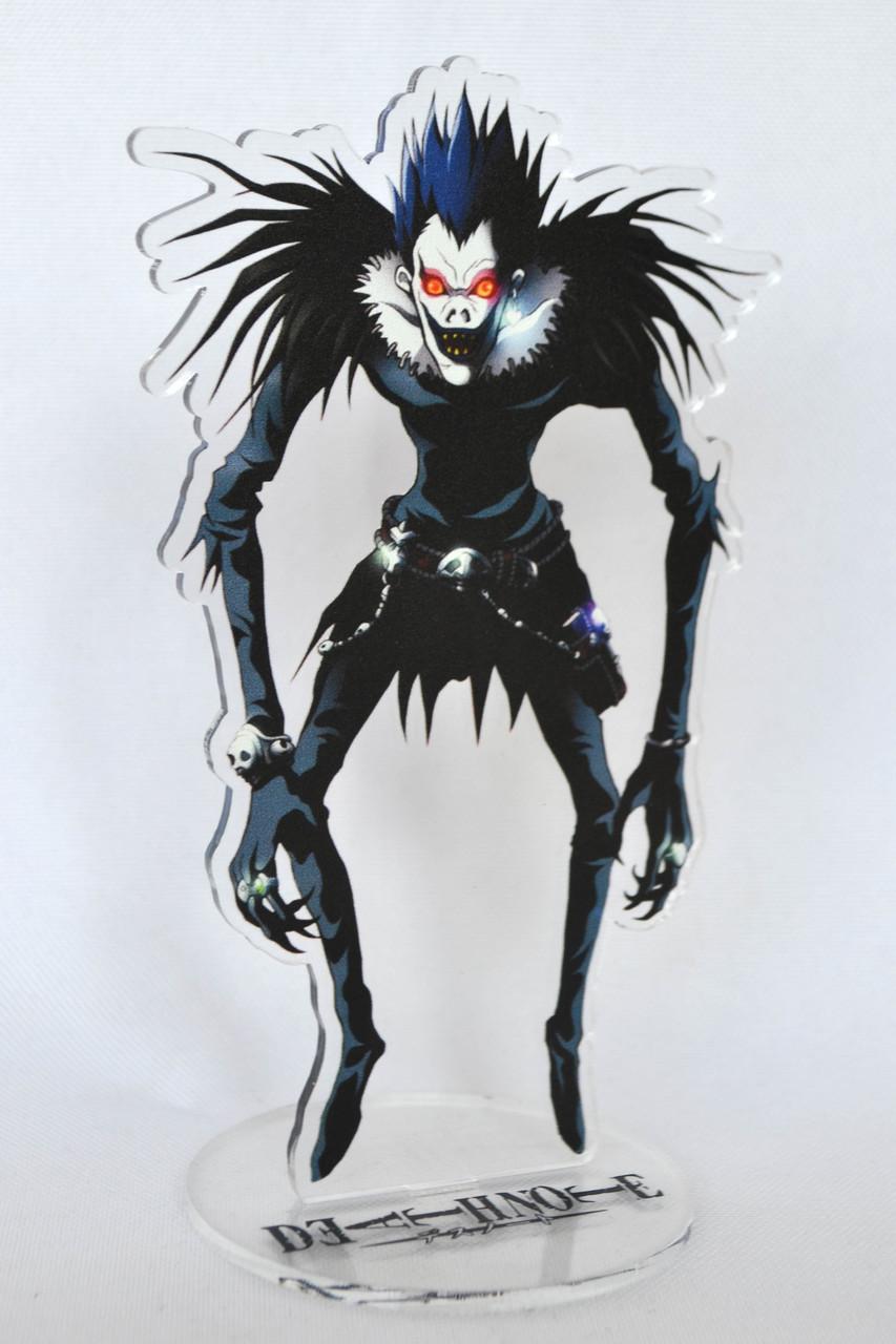 Акриловий стенд Death Note - Рюк ( Ryuk ), 15 см