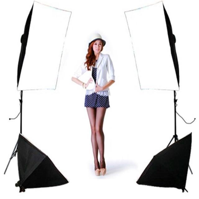 Зйомка моделей