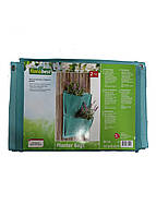 Підвісні тканинні кашпо для квітів 2 шт Florabest