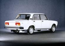 Автозапчастини ВАЗ 2101-07