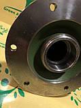 Втулка барабана (конус ротора) косарки роторної Z-169, Z-173, Z-069, Z-001 / Маточина ротора косарки, фото 2