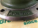 Втулка барабана (конус ротора) косарки роторної Z-169, Z-173, Z-069, Z-001 / Маточина ротора косарки, фото 3