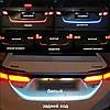 Динамическая LED подсветка багажника, гибкая светодиодная лента на багажник с бегущим поворотом -, фото 3
