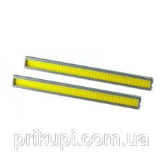ДХО фары дневного ходового света DRL CYCLONE DRL-710 LC