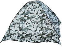 Зимняя палатка автомат 1.8 х 1.8