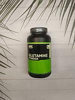 Optimum Nutrition Glutamine 300g ON, глютамин аминокислоты глутамин оптимум