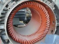 Ремонт електродвигунів