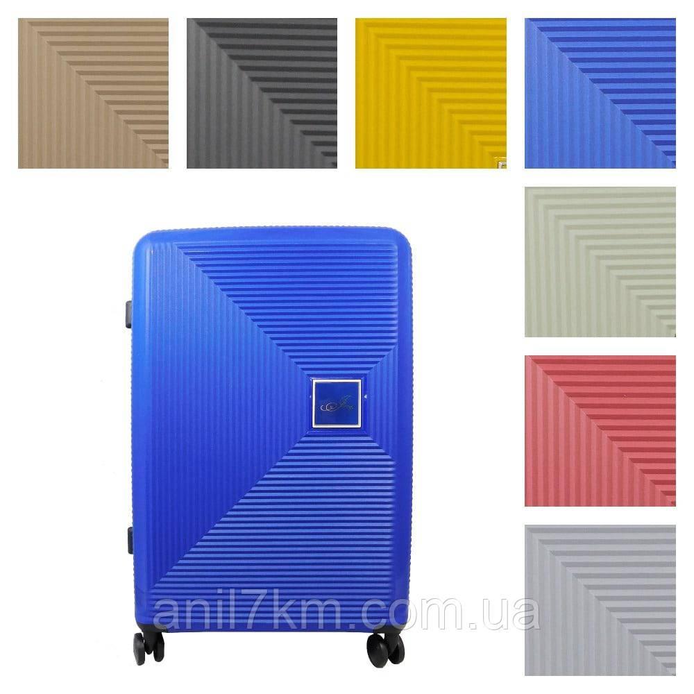 Комплект чемоданов Полипропилен