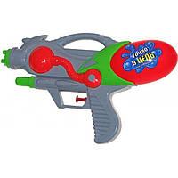 Пистолет водный M0149U / R