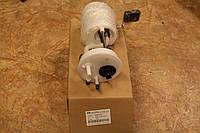 Бензонасос электрический Матиз(в сборе)под пластиковый бак DW MOTORS