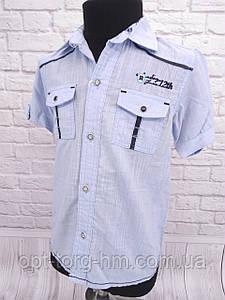 сорочка на хлопчика RCW