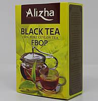 Чай чорний цейлонський Alizha FBOP (Ума), 100 р.