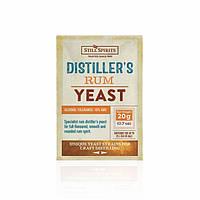 Дрожжи крафтовой серии Still Spirits Distiller's Rum Yeast 20g