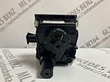 Переключатель света подрулевой А1645453704 Mercedes ML W164 / GL X164 Мерседес мл гл 164, фото 6