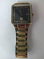 Часы квадратной формы мужские, фото 1