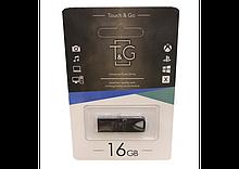 Флеш-память USB Touch&Go 16GB (3 года гарантии)