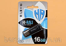 Флеш-память USB Hi-Rali 16 Gb (3 года гарантии)