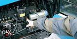 Передпусковий підігрівач SK-1800T блоку МТЗ (1800W - 220V), фото 2