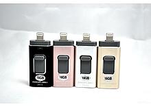 USB-накопитель EasyFlash 16 Gb для iPhone / iPad / Android / ПК