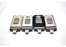 USB-накопитель EasyFlash 64 Gb для iPhone / iPad / Android / ПК