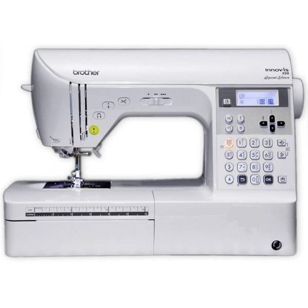 Швейная машина Brother NV 350