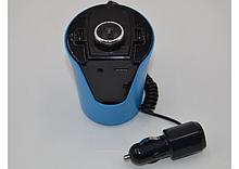 FM-трансмиттер HZ H26+BT