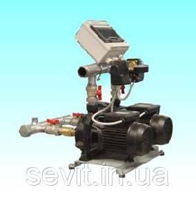 Насосная станция повышения давления Nocchi PMXS20/VA-CB, PMXD20-CB