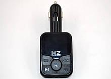 FM-трансмітер HZ H5