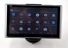 "GPS-навігатор на Android X7 (7"" / RAM 512 Мб / 16 Gb)"