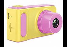 Детский цифровой фотоаппарат T1
