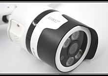 Зовнішня камера відеоспостереження WI-Fi RoHS 7010