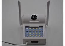 Зовнішня камера відеоспостереження WI-Fi IP with light D2