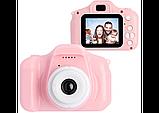 Дитячий цифровий фотоаппаратХ 200, фото 3