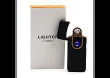 Запальничка спіральна USB ZGP 6/718-2 6746